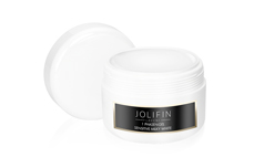 Jolifin LAVENI Refill - 1Phasen-Gel sensitive milky white 250ml