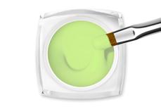 Jolifin LAVENI Farbgel - pastell-green 5ml
