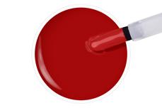 Jolifin LAVENI Shellac - luminous red 12ml
