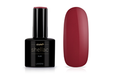 Jolifin LAVENI Shellac - ruby 12ml