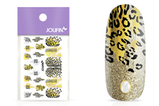 Jolifin Metallic Tattoo Wrap 32