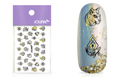 Jolifin Metallic Tattoo - Nr. 6
