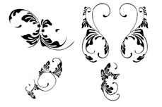 Jolifin Trend Tattoo Nr. 96