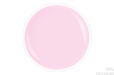 Jolifin LAVENI Shellac - milky make-up rosé 12ml