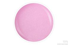 Jolifin LAVENI Shellac - rosy pearl 12ml
