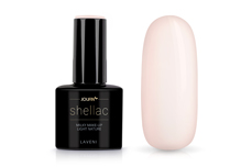 Jolifin LAVENI Shellac - milky make-up light nature 12ml