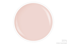 Jolifin LAVENI Shellac - milky make-up light nature 12ml