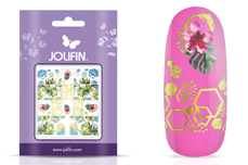 Jolifin Metallic Tattoo Wrap - Nr. 34