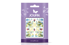Jolifin Metallic Tattoo Wrap 34