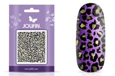Jolifin Metallic Tattoo Wrap 35