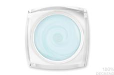Jolifin LAVENI Farbgel - ice-blue pearl 5ml