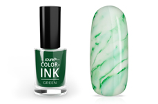 Jolifin Color-Ink - green 5ml