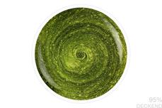 Jolifin LAVENI Shellac - Cat-Eye lime 12ml