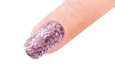 Jolifin Elegance Glitter - rosy