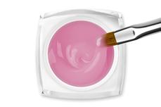 Jolifin LAVENI - 2 Phasen-Gel Pediküre rosé 15ml