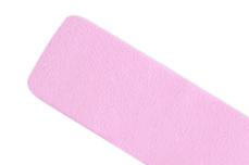 Jolifin 10er Wechselfeilenblatt rosa - extra breit 100