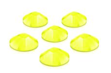 Swarovski Strasssteine - Neon Yellow - 2,7mm