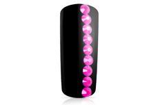 Swarovski Strasssteine - Neon Pink - 2,7mm