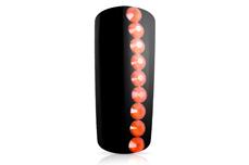 Swarovski Strasssteine - Neon Orange - 2,7mm