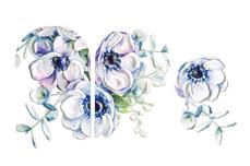Jolifin LAVENI 3D Tattoo - Nr. 23
