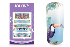 Jolifin Tattoo Wrap Nr. 154