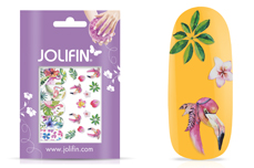 Jolifin Tropical Tattoo Nr. 6