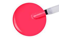 Jolifin LAVENI Shellac - neon-strawberry 12ml