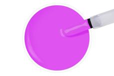Jolifin LAVENI Shellac - neon-candy purple 12ml