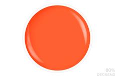 Jolifin LAVENI Shellac - neon-mandarin 12ml