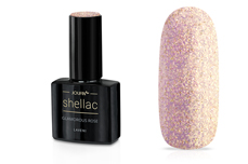 Jolifin LAVENI Shellac - glamorous rose 12ml