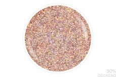 Jolifin LAVENI Shellac - glamorous rose 12ml