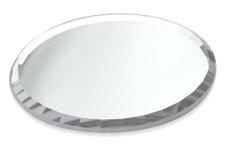 Jolifin Mischpalette Mirror - klar