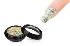 Jolifin LAVENI Mermaid Glitter - elegance sand