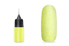Jolifin LAVENI Diamond Dust - sunshine yellow