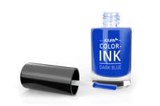 Jolifin Color-Ink - dark blue 5ml