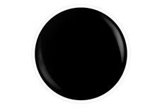 Jolifin Stamping-Gel - black 5ml
