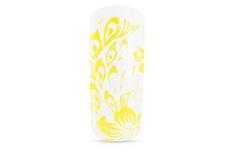 Jolifin Stamping-Gel - yellow 5ml