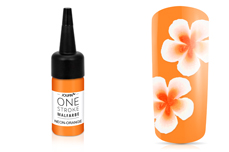 Jolifin One-Stroke Malfarbe neon-orange 14ml