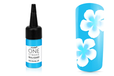 Jolifin One-Stroke Malfarbe neon-blue 14ml