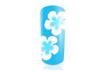 Jolifin One-Stroke Malfarbe neon-blue 14ml