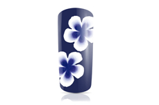 Jolifin One-Stroke Malfarbe enzianblau 14ml