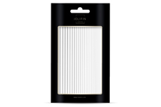 Jolifin LAVENI XL Sticker - Stripes silver