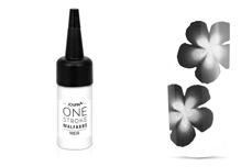 Jolifin One-Stroke Malfarbe weiß 14ml