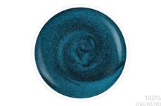 Jolifin LAVENI Shellac - Cat-Eye universe blue 12ml