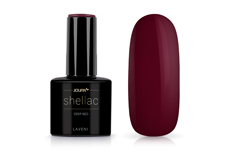 Jolifin LAVENI Shellac - deep red 12ml
