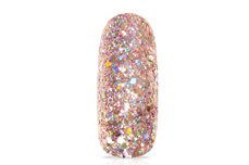 Jolifin Super-Glossy Glitter - bronze