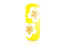 Jolifin One-Stroke Malfarbe gelb 14ml