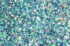 Jolifin Super-Glossy Glitter - türkis