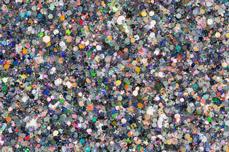 Jolifin Super-Glossy Glitter - anthrazit