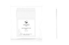 Jolifin Lashes - Wimpernbürstchen weiß 50Stk